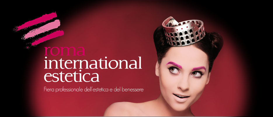 fiera internationale dell 39 estetica e del benessere roma