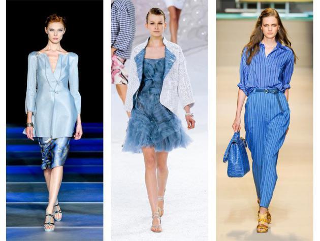 tendenze primavera 2012