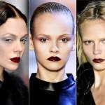 make up gotico