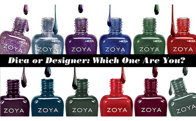 zoya diva designers