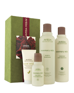 Aveda Natale Refresh Mint