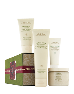 Aveda Natale Replenishment