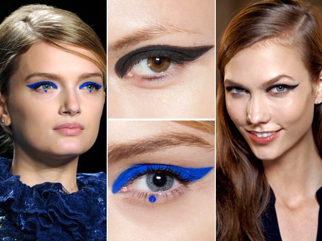 virgole eyeliner