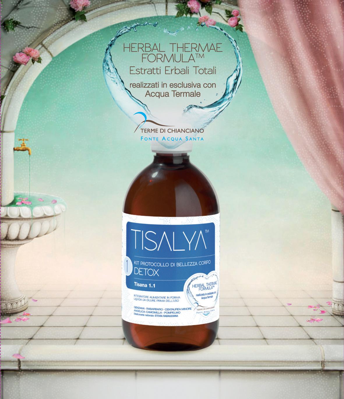 Tisalya