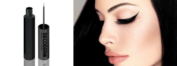 eyeliner decoderm
