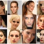 Tendenze Make-up estate 2012