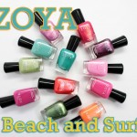 Zoya Beach and Surf Collection