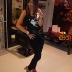 Myrea Beauty&Jazz - 25 luglio 2012